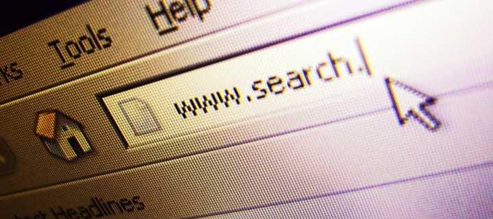 Поисковики теряют популярность из-за мобильной электроники