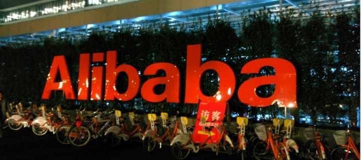 Для выхода на мобильный рынок Alibaba Group купила Meizu